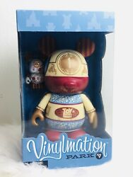 Rare Disney Vinylmation 9 And 3 Toy Story Midway Mania Park Series 9 Nib Sealed