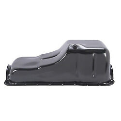 Engine Oil Pan For Ford Country Squire Custom 500 Fairlane Falcon Galaxie