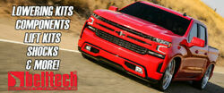 Belltech Coilover For 15-20 F150 All Cabs 2wd/4wd For 5 To 7 Lift Kits