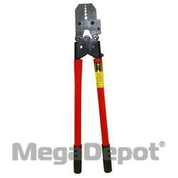Locoloc 1-sc Multi-compression Hand Swager Tool With Cable Cutter