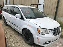 2011-2018 Chrysler Town Country Automatic Transmission 136k 6 Speed  635471