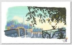 The Flavor Of Paris Deluxe By Lorelay Bove Inspired By Ratatouille