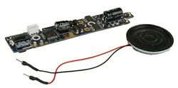 Mrc 1802 Ho Dcc Dcc Sound And Control Decoder Fits Kato Sd40-2