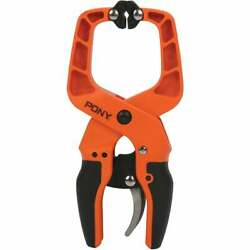 Pony 1-1/2 In. Hand Clamp 32150 Pack Of 10