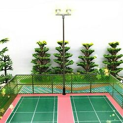 Train Lights Model Yard Accessories Led Lights Oo 00 Guage Parts Practical