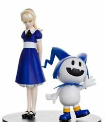 Used Real Figure 4 Alice And Jack Frost Shin Megami Tensei Separately Flue