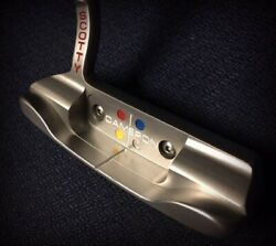 Scotty Cameron Titleist M1 Select Newport1.5 34and039and039 W/head Cover From Japan