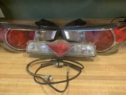 Scion Frs 2013 2014 2015 2016 Stock Taillights With Reverse Light And All Bulbs