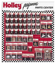 Holley Performance 36-192 Performance Parts Center