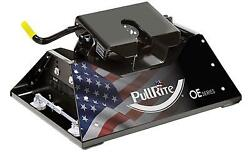 Pullrite 18k Oe Series Super 5th Hitch For Ford Factory Tow Prep Kit