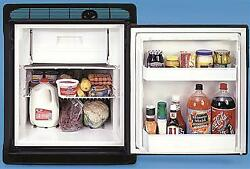 Norcold 2-way Refrigerator 3.6 Cubic Ft Flush Mount Styling Self-ventilated