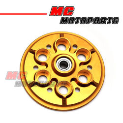 Billet Pressure Plate Clutch For Ducati Monster 600 620 750 1000 1100 S4r S4rs