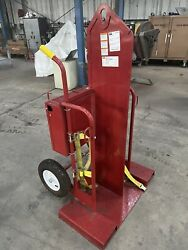 Dayton 34d682 Welding Cart Local Pickup Or Delivery Only