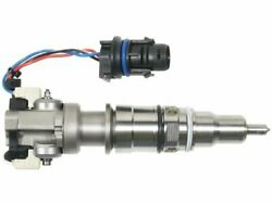 For 2004-2007 Ford F550 Super Duty Fuel Injector Smp 91834bh 2005 2006 6.0l V8