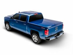 For 2014-2021 Toyota Tundra Tonneau Cover Undercover 12828nm 2015 2016 2017 2018