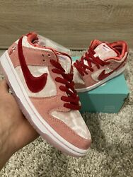 Brand New Nike Sb Dunk Low Strangelove Uk5.5 - Sold Out