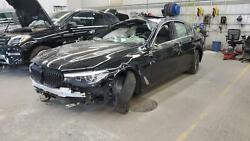 Transmission For Bmw 530i 2.0l At 267 Actual Miles