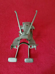 1957 57 Chevrolet Chevy Manual Brake amp; Clutch Pedal Assembly Used Original $269.95