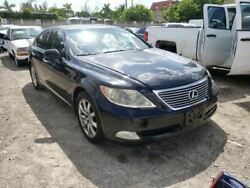 Roof Swb Sunroof Without Antenna Fits 07-09 Lexus Ls460 393725