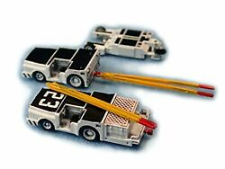 1/144 Usnavy Tractor Set S / A32a-31 Free Shipping With Tracking New From Japan