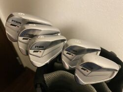 Miura Giken Prgr 00 Iron Limited Quantity/custom Order 5 Sets6-pw From Japan