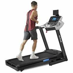 Oma Treadmill For Home 5925cai With 3.0 Hp 15 Auto Incline 300 Lbs Capacity ...