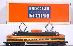 Lionel 6-18302 O Scale Great Northern Ep-5 Electric Locomotive Ln/box
