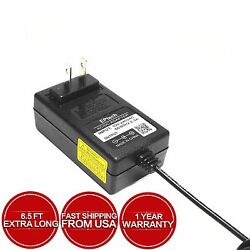 Ac Adapter For Topcon Fc-1000 Topsurv Data Collector Power Cord Cable Ps