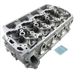 Bc3z6049n Right Side Cylinder Head For Ford 6.7l V8 Power Stroke F250 F350 2011+