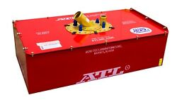 Atl Fuel Cells Red Steel 22 Gal Super Cell 200 Fuel Cell P/n Su222c