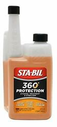 Sta-bil 22275-6pk 360 Protection Ethanol Treatment And Fuel Stabilizer - Prev...