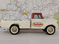 Vintage Nylint Private Label True Value Hardware Ford Pick Up Truck