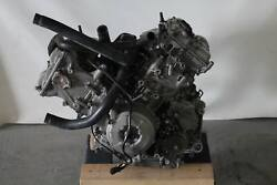 Ducati Panigale 899 14-15 Engine Motor And Components Guaranteed 3k Miles