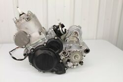 2017 Ktm 250 Sx Engine Motor With Stator One Owner 17 2
