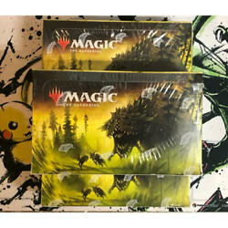 Time Spiral Remaster Japanese Version 3 Box With Shrink