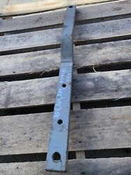 3111194r1 Offset Drawbar Made Fits Case-ih Tractor Models 354 364 384 444