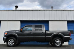 2016 Ford F-250 Lariat Repairable Rebuildable Salvage Runs Great Project Builder Fixer Easy Fix Save