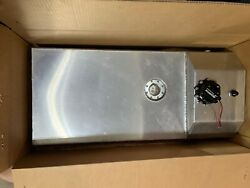 99-04 Mustang Behind Bars Race Cars Fuel Tank With In Tank Aeromotive 5gpm Pump