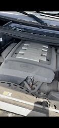 2007 Range Rover 4.4l Engine Assembly With 65k Original Miles 2006 2008 2009