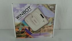 Ecovacs Winbot W730 Window Cleaning Robot With Remote Brand New