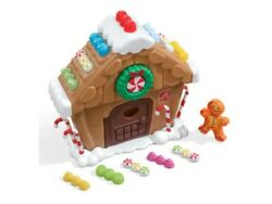 Step2 My First Gingerbread House - Free Shipping