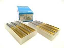 Greenfield 65721 M16 X 1.0 D-5 Bottoming Tap Tin/maxi Al Straight Flute Pkg Of 6