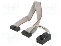 Atatmel-ice-cable Connection Cable Assoc.circ Arm Microchipavravr32