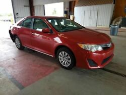 Engine 2.5l Fits 12-17 Camry 1784990