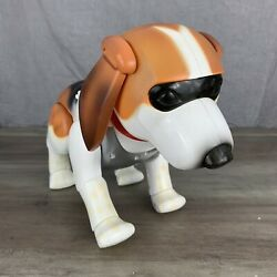 Tekno 2.0 Boomer The Robotic Puppy - Beagle - Tested And Working - Dog Only