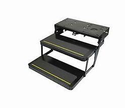 Lippert Components Inc. Step Series 34 W/motorcontrol And Switch