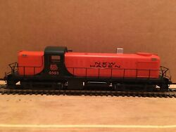 Ho Proto 1000 New Haven Alco Rs2 Powered Diesel Locomotive Nh 0503