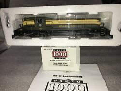 Ho Scale Proto 1000 Series Seaboard Airlines Rs11 Locomotive 107 New