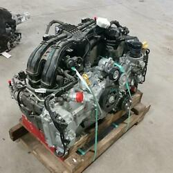 Engine / Motor For Forester 2.5l At Runs Nice 3k