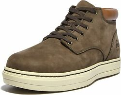 Pro Menand039s Disruptor Chukka Alloy Safety Toe Eh Industrial And Construct